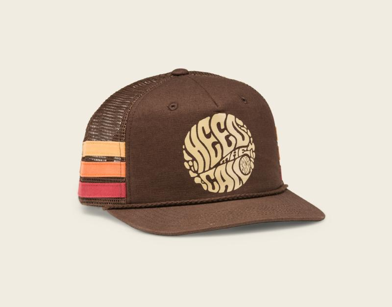 Howler Brothers Liquid Daycdream Hat - 88 Gear