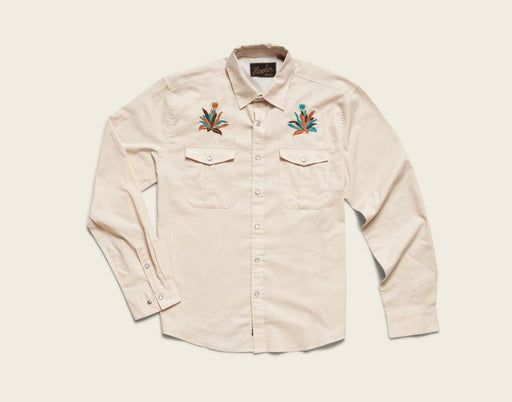 Howler Brothers Gaucho Snapshirt - 88 Gear