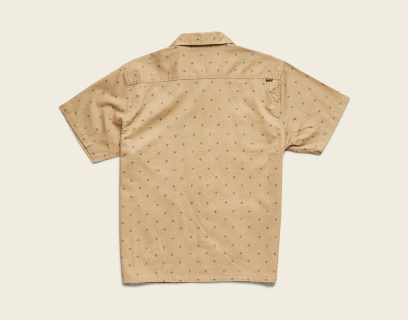 Howler Brothers Sunset Scout Shirt - 88 Gear