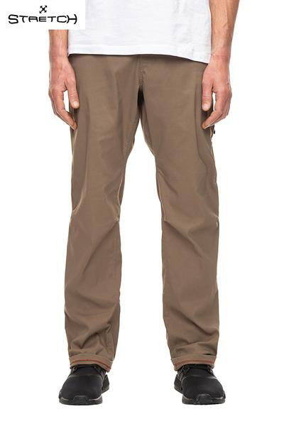 686 Men's Everywhere Relax Fit Pants - 88 Gear