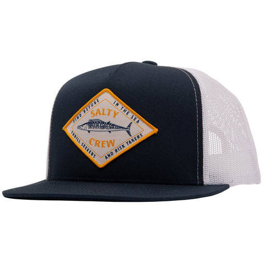 Salty Crew Hot Wire Trucker Hat