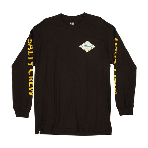 Salty Crew Hotwire Long Sleeve Tee