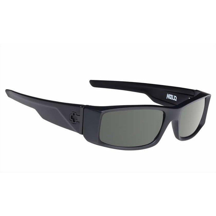 Spy Hielo Sunglasses Matte Black - 88 Gear