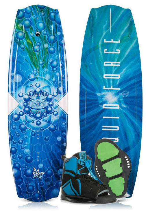 Liquid Force Trip Wakeboard Package 2019