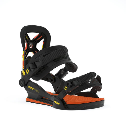 Union Cadet Pro Kid's Snowboard Bindings