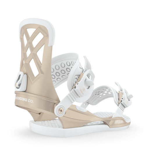Union Milan Women's Snowboard Bindings 2020