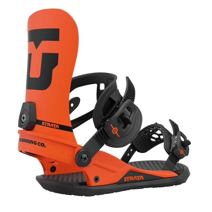 Union Strata Snowboard Bindings 2020-2021 - 88 Gear