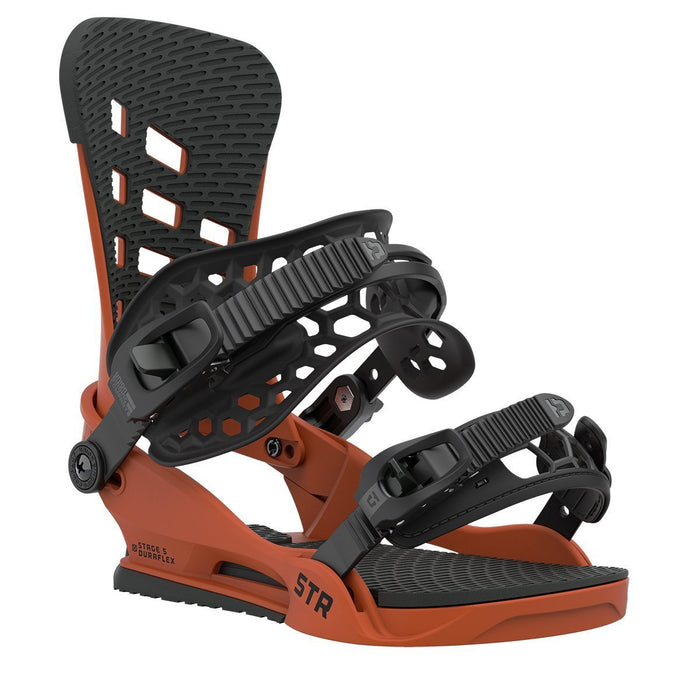 Union STR Snowboard Bindings 2020-2021 - 88 Gear
