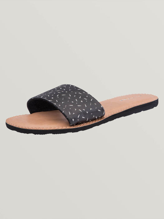 Volcom Simple Slide Sandals - 88 Gear