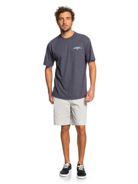 Quiksilver Waterman Brotype T-Shirt - 88 Gear