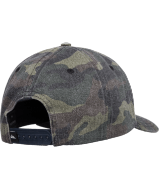 Quiksilver Grounded America Hat - 88 Gear