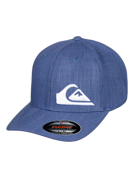 Quiksilver Final Fitted Hat - 88 Gear