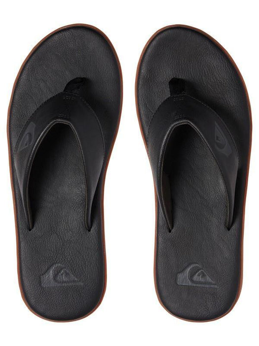 Quiksilver Haleiwa Plus Nubuck Sandals - 88 Gear