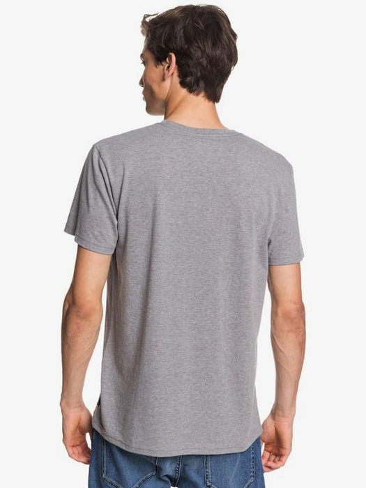 Quiksilver Summers End T-Shirt - 88 Gear