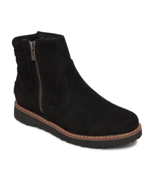Roxy Jovie Fur Boots - 88 Gear