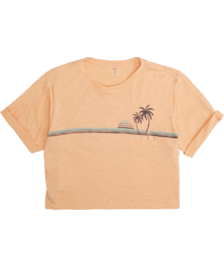 Roxy Vintage Ways T-Shirt - 88 Gear