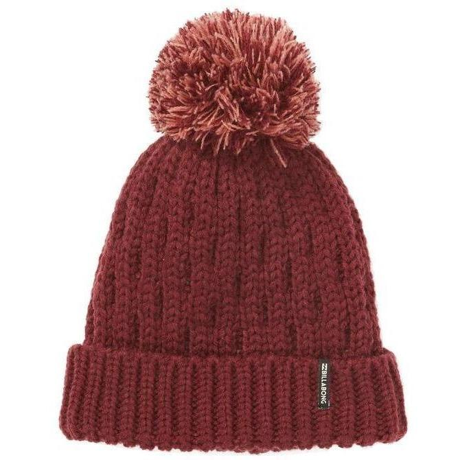 Beanie - Billabong Good Vibes Only Women's Beanie