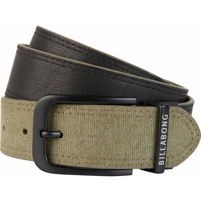 Belt - Billabong Split Reversible Belt