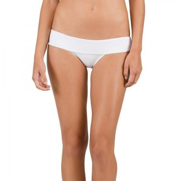 Volcom Simply Solid Modest Bottoms - 88 Gear