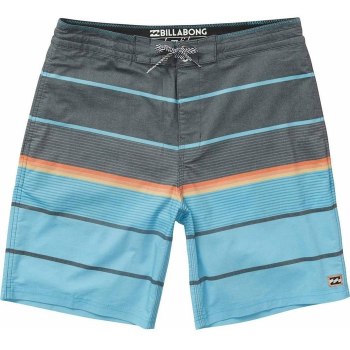 Boardshorts - Billabong Boy's Spinner Lo Tide Boardshorts