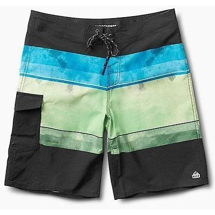 Reef Farwell Boardshorts - 88 Gear