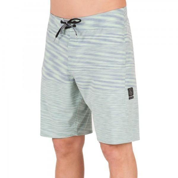 Volcom Lido Heather Mod Boardshorts - 88 Gear