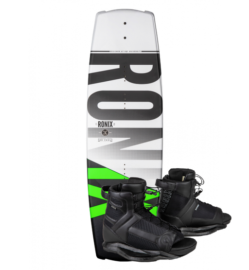 Ronix Vault Wakeboard Package 2020
