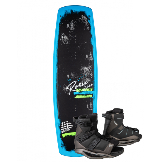Ronix Weekend Wakeboard Package 2020