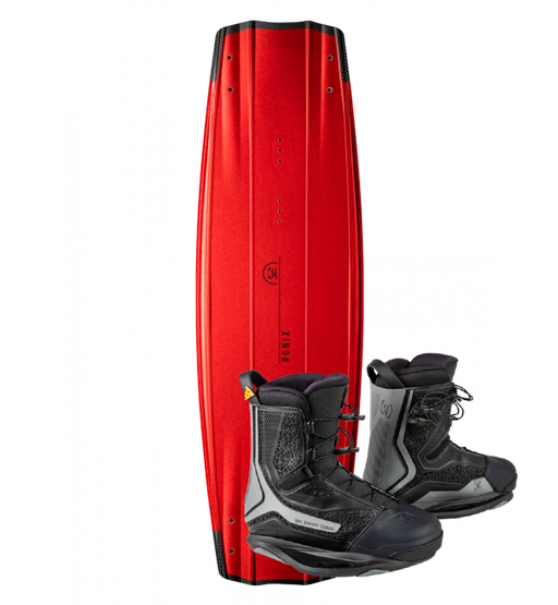 Ronix One Board and RXT Wake Boot Package 2020 - 88 Gear