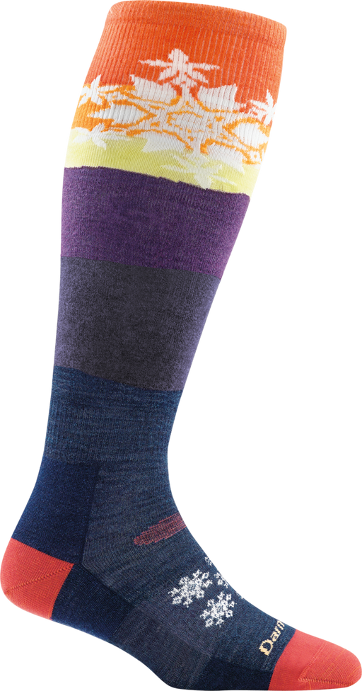 Darn Tough Women's Over The Calf Snowboard Socks - 88 Gear
