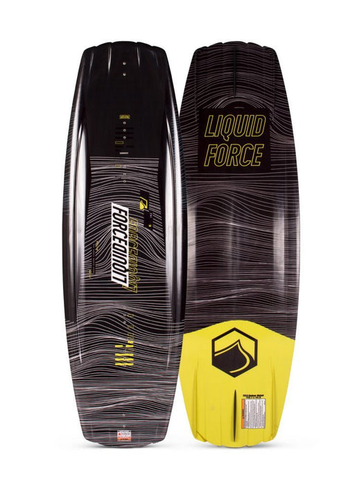 Liquid Force Classic Wakeboard 2020 - 88 Gear