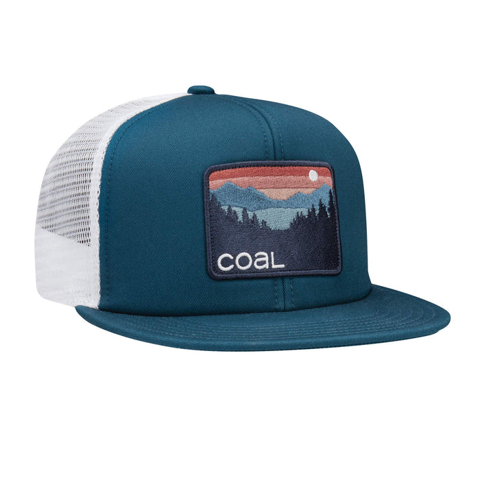 Coal Hauler Trucker Hat - 88 Gear