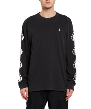 Volcom Deadly Girl Long Sleeve Tee - 88 Gear