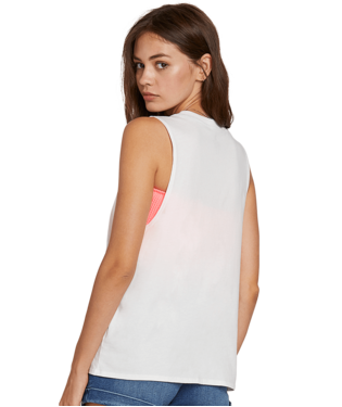 Volcom Throw Shade Tank - 88 Gear
