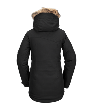 Volcom Women's Shadow Insulated Jacket - 88 Gear