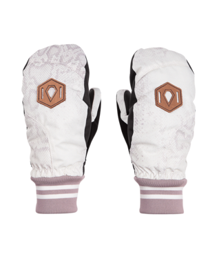 Volcom Bistro Snow Mitts - 88 Gear