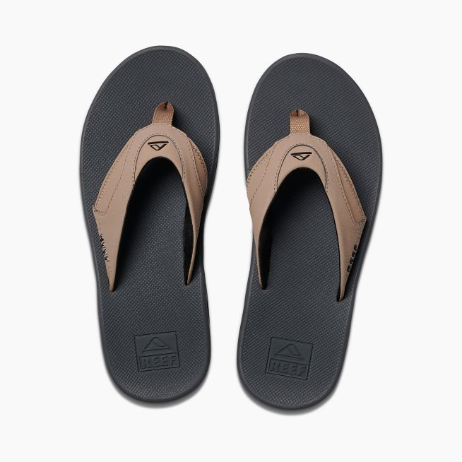 Reef Fanning Sandals - 88 Gear