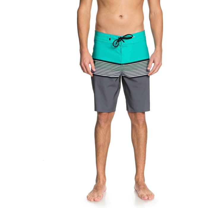 Quiksilver Highline Division Men's 20 Inch Boardshorts