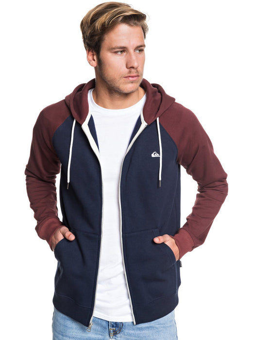 Quiksilver Everyday Zip Hoodie - 88 Gear