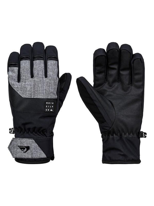 Quiksilver Gates Winter Gloves - 88 Gear
