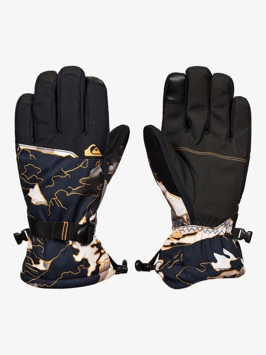 Quiksilver Mission Snow Gloves - 88 Gear