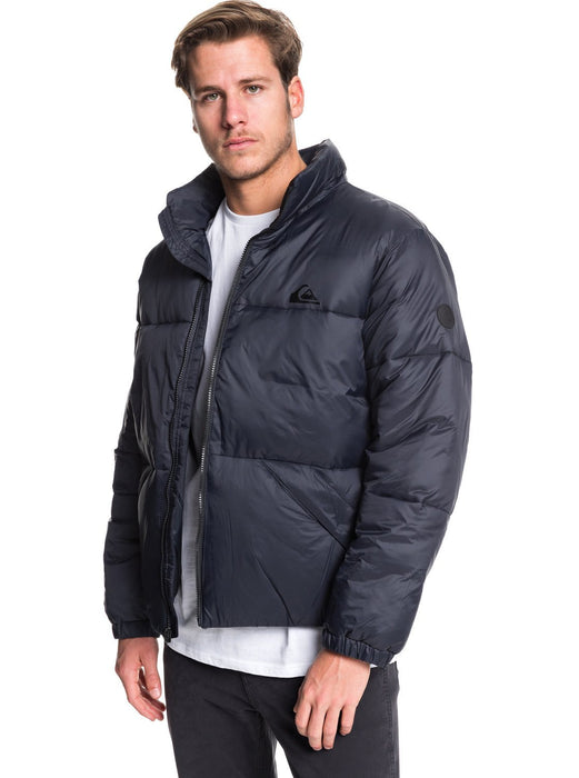 Quiksilver The Outback Puffer Jacket - 88 Gear