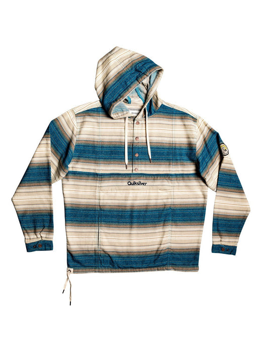 Quiksilver Neo Inca Hooded Top - 88 Gear