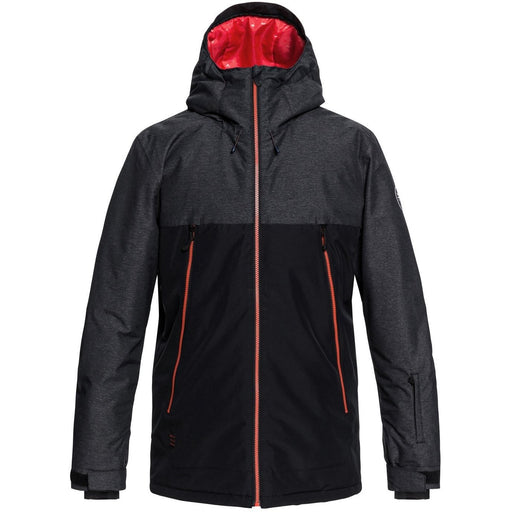 Quiksilver Men's Sierra Snow Jacket