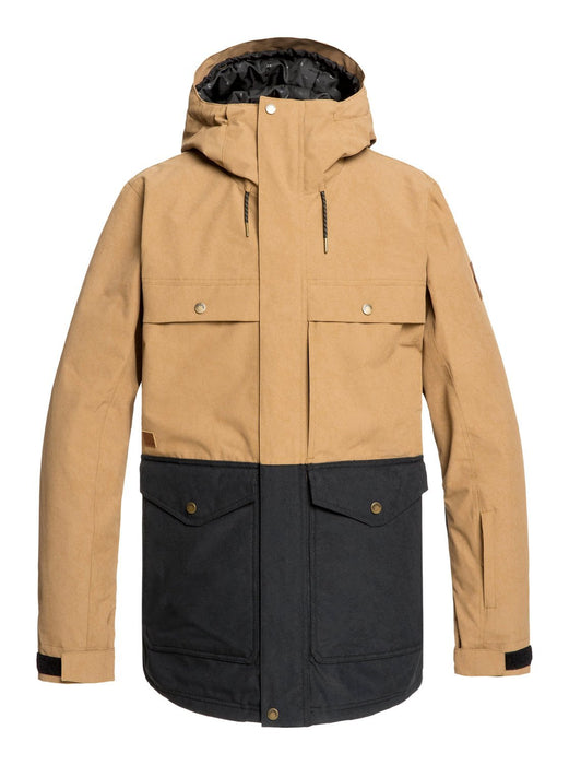 Quiksilver Horizon Snow Jacket - 88 Gear