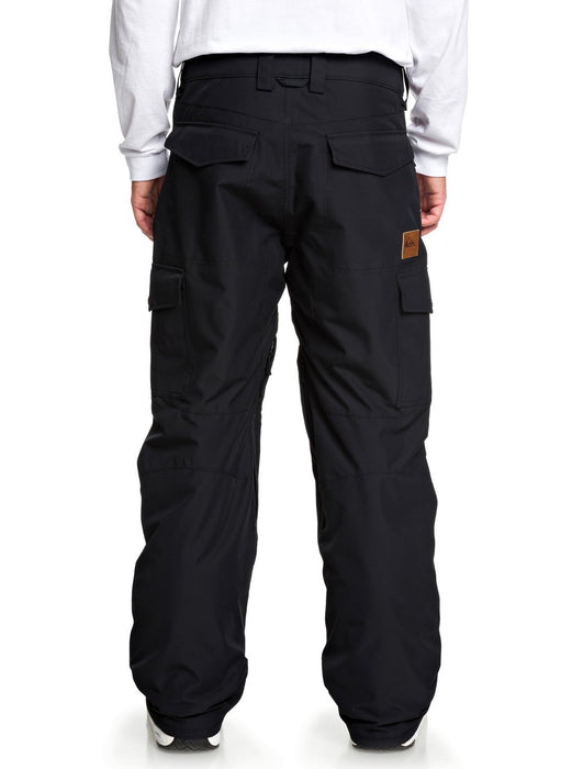 Quiksilver Porter Men's Snow Pants