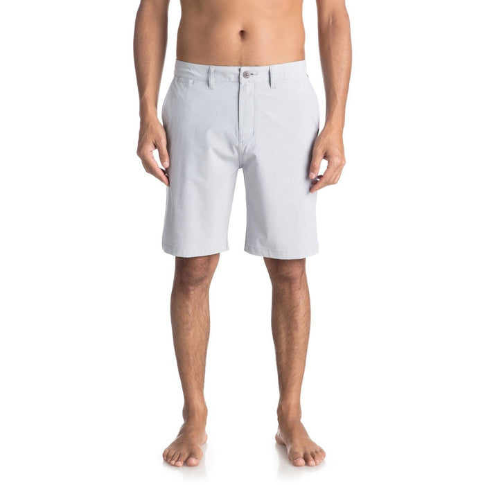 Quiksilver Union Heather 20 Inch Amphibian Shorts