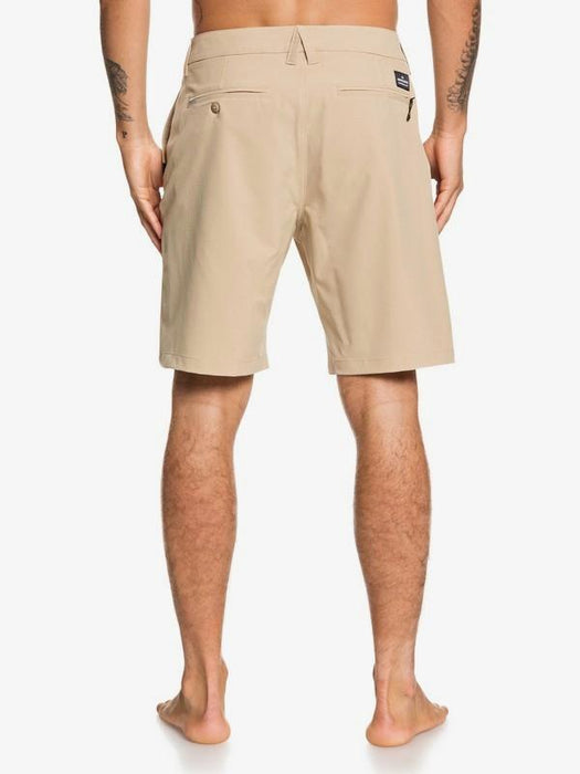 "Quiksilver Union 20"" Hybrid Shorts - 88 Gear"