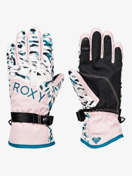 Roxy Jetty Printed Gloves