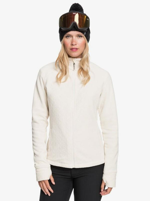 Roxy Surface Zip Hoodie - 88 Gear